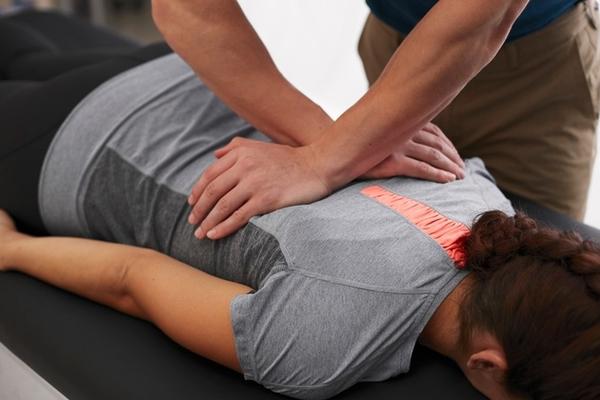 Chiropraktik a chiropraxia